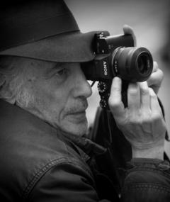 Photo of Edward Lachman