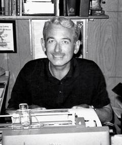 Photo of John McGreevey
