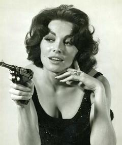 Photo of Mary Murphy