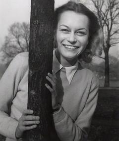 Photo of Carol Marsh