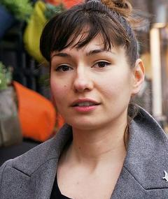 Photo of Diana Vidrascu