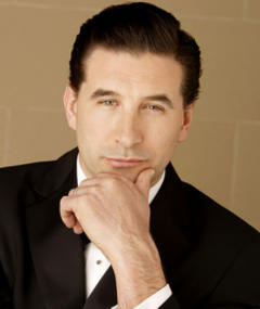 Foto William Baldwin