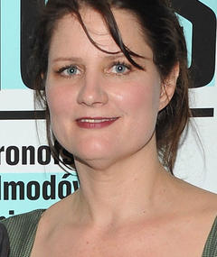 Julia Halperin adlı kişinin fotoğrafı
