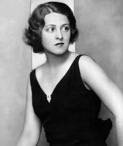 Photo of Florence Eldridge