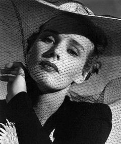 Photo of Frances Farmer