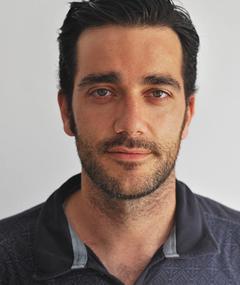 Photo of Adrià Monés