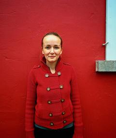 Photo of Adriana Matoshi
