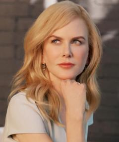 Photo de Nicole Kidman