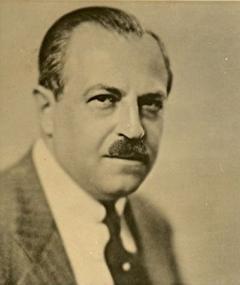 Photo of Max Fleischer