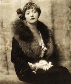 Gambar Helen Morgan