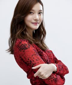 Photo of Cha Ae-ryeon