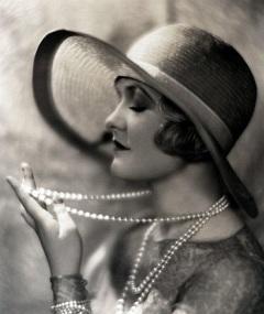 Photo of Laura La Plante