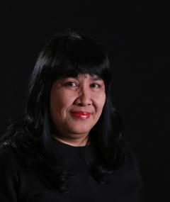 Photo of Leila S. Chudori