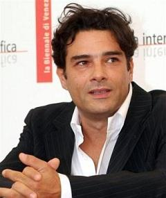Photo of Marco Leonardi