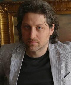 Photo of Daniel Rosenfeld