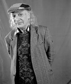 Photo of Boris Lehman