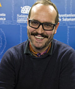 Photo of Gabriel Velázquez