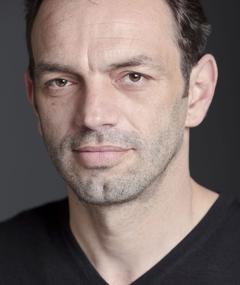 Photo of Edon Rizvanolli