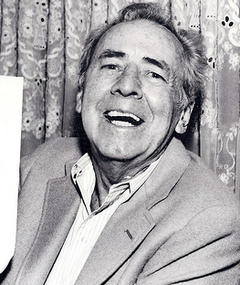 Photo of George O'Hanlon