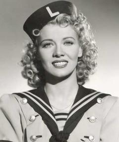 Photo of Penny Singleton