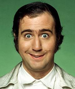 Photo of Andy Kaufman
