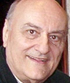 Photo of Ernesto Gastaldi