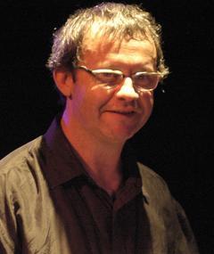 Photo of Lívio Tragtenberg
