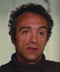 Photo of Luigi Pistilli
