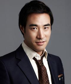 Photo of Bae Seong-woo