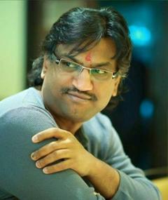 Photo of Ajay Gogavale