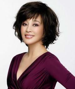 Photo of Liu Xiaoqing