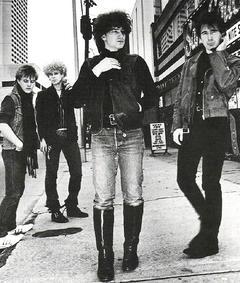 Foto von U2