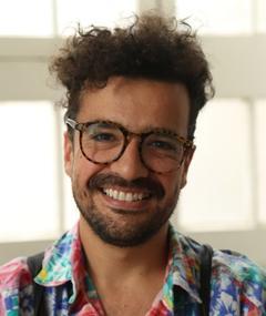 Photo of Joaquín Cociña