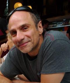 Photo of Daniel Chabannes