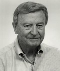 Photo of John Stephenson