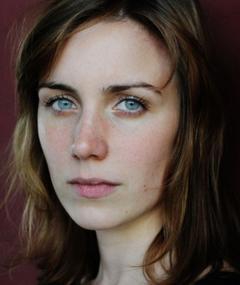 Photo of Carolin Haupt