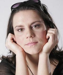 Photo of Katalin Toldi