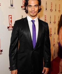 Photo of Theo Alexander