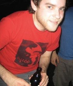 Photo of Aaron Katz