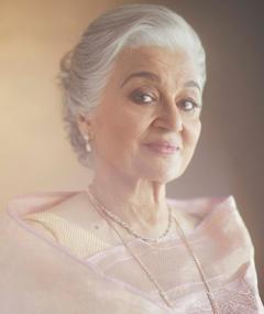 Photo of Asha Parekh
