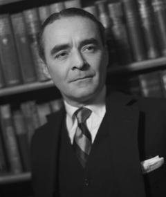 Photo of Richard Llewellyn