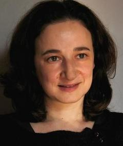 Photo of Myriam Aziza