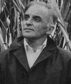Photo of José Ramón Larraz