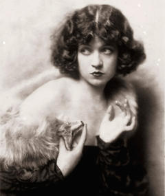 Photo of Marie Prevost