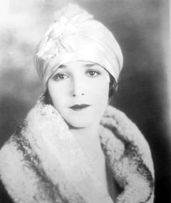 Photo of Florence Vidor