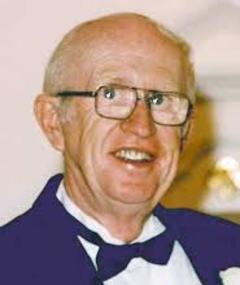 Photo of Edward G. Boyle