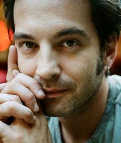 Photo of Jeff Russo