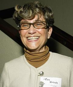 Photo of Tina Hirsch