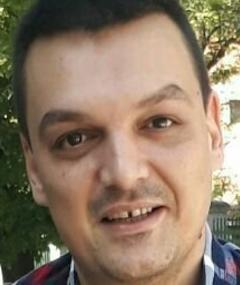 Photo of Slobodan Mihajlovic