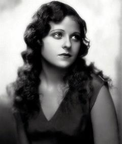 Photo of Barbara Kent